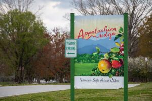 Appalachian Ridge Cidery
