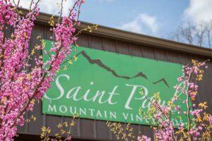 Saint Paul Vineyards