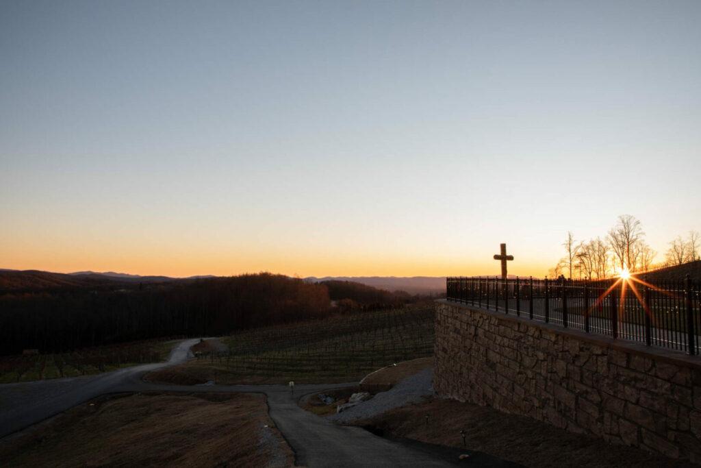 Crest of the Blue Ridge